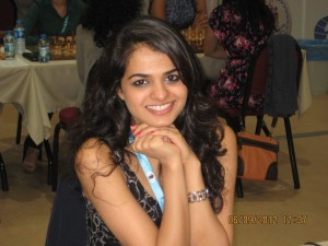 IM Tania Sachdev will comment for you the World Chess Championship 2013