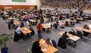 Vandoeuvre Chess Open