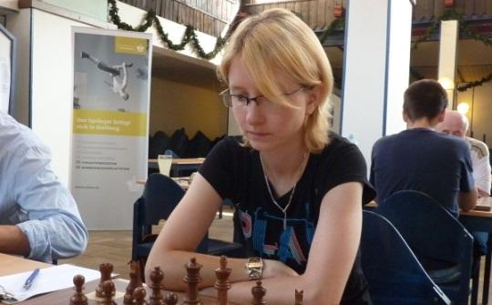 Eva Moser