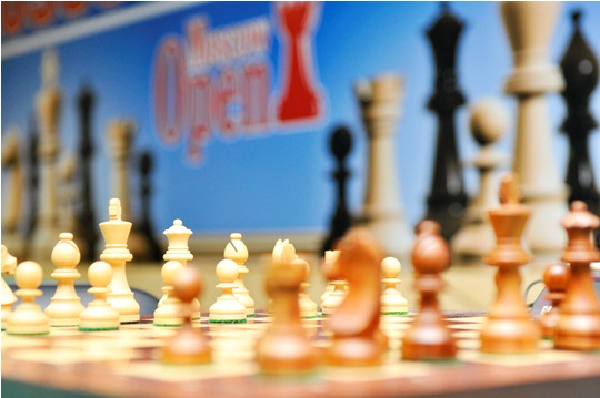 Moscow Open 2014