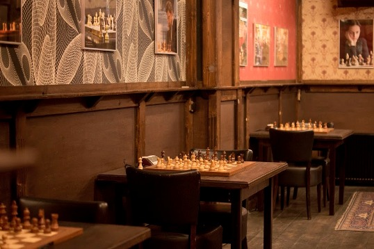 Batavia Chess Tournament
