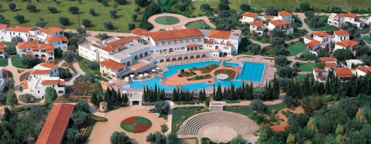 Eretria Village Hotel