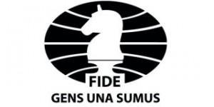 Official FIDE logo