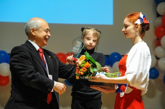 RSSU School Champions Awarded 1
