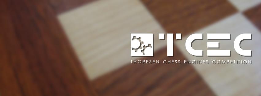 TCEC Season 6 – Stage 4: Critter beats Houdini and Komodo