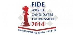 Candidates Tournament 2014
