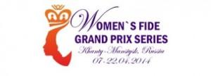 FIDE Women's Grand Prix in Khanty-Mansiysk