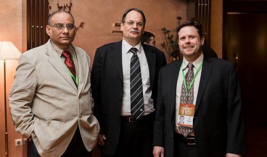 Sundar, Nikolopoulos, Bond
