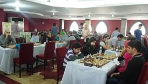 3rd Iraq Open