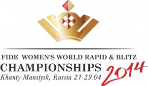 FIDE Women's World Rapid and Blitz Chess Championships 2014