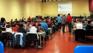 La Roda Open