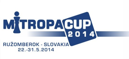 Mitropa Cup 2014
