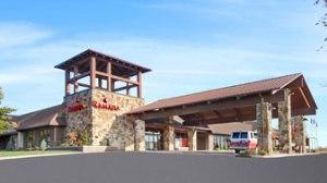 Ramada Greensburg Hotel & Conference Center