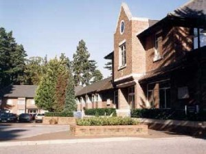 Sunningdale Park Hotel