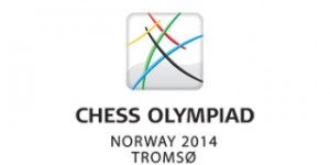 Tromso 2014 logo