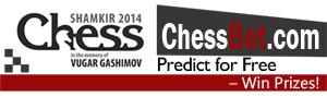 chessbet shamkir