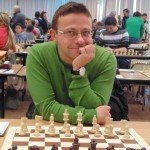 GM Boris Chatalbashev (Bulgaria)