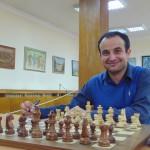 GM Petar Arnaudov