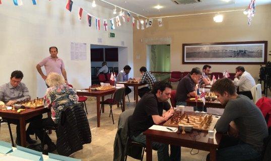 European Small Nations Individual Championship