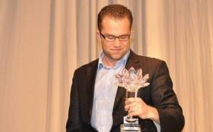 Pavel Eljanov, the winner from last year, is top seeded in Poikovsky Karpov 2014