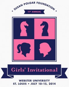11th Annual Susan Polgar Foundation Girls' Invitational