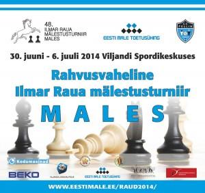 Ilmar Raud 2014