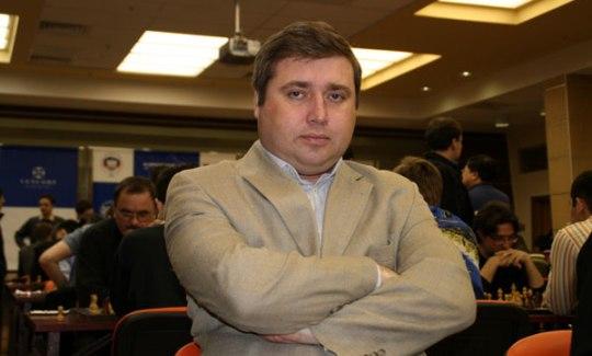 Andrei Kharlov