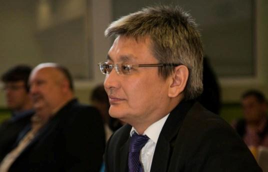 Berik Balgabajev