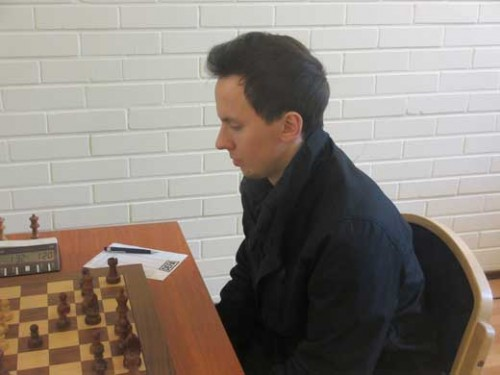 Henri Pojala played at performance 2542 FIDE ELO and deservedly fulfilled an IM norm