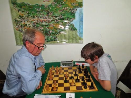 Clash of generations