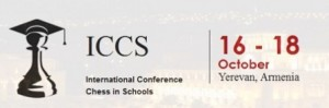International Conference Chess in Schools