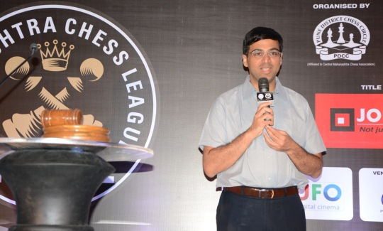 Johnson Tiles Maharashtra Chess League 2