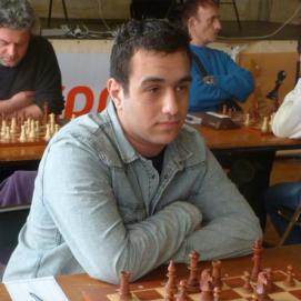 GM Karen Grigoryan