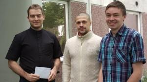 IM Agopov, GM Yemelin, FM Ebeling