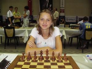 WGM Adriana Nikolova