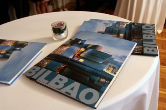 Bilbao Chess 2014