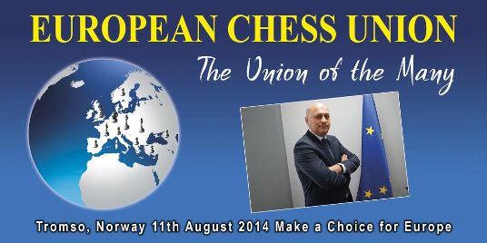 ECU Back to Europe campaign team