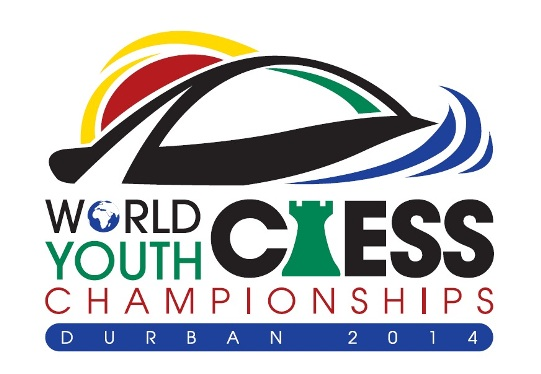FIDE World Youth Chess Championships 2014