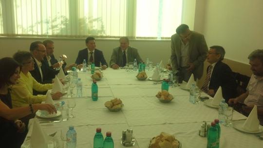FIDE Zone Meeting in Novi Sad