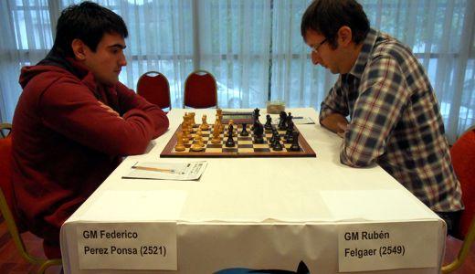 Federico Perez Ponsa - Ruben Felgaer