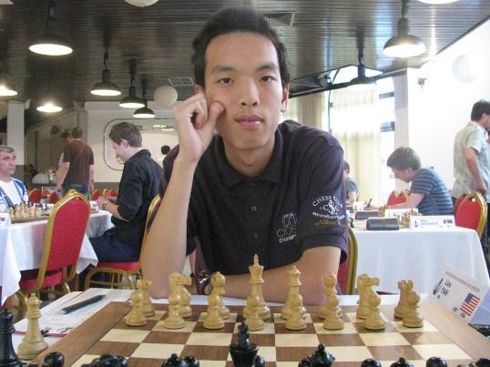 Liou Yian