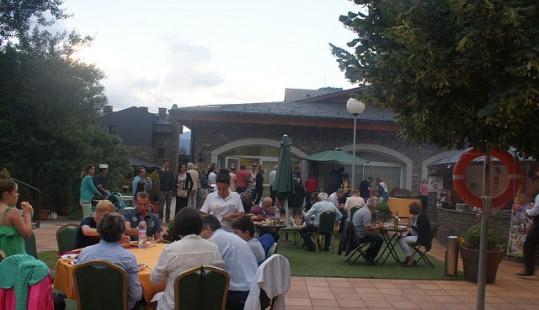 Open Andorra 2014