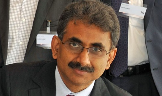 P.R. Venketrama Raja
