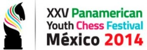 Pan-American Youth Chess Festival 2014