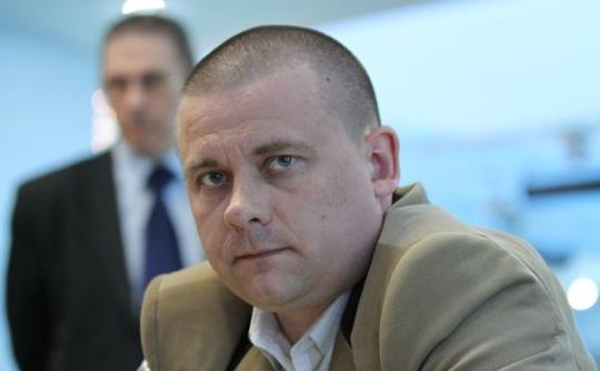 Sergei Rublevsky