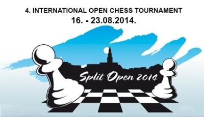 Split Open 2014
