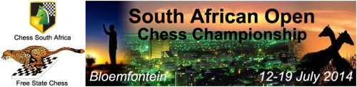 South African Championship