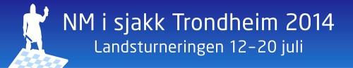 Trondheim 2014