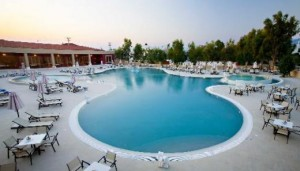 Alkyon-Resort-Hotel, Isthmia