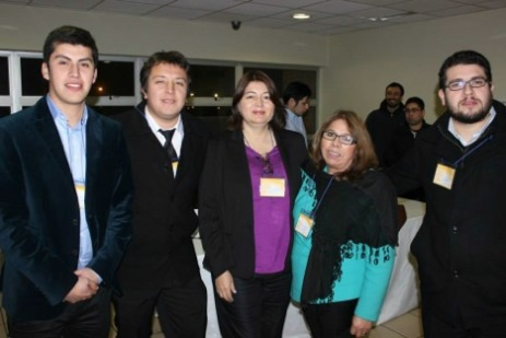 FIDE International Organizers Seminar in Concepcion